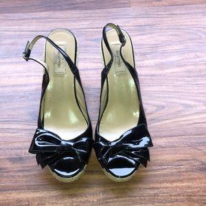 Valentino espadrilles. Size:40 (10US)